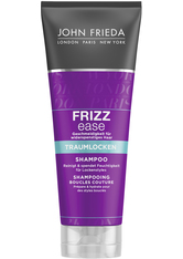 JOHN FRIEDA - JOHN FRIEDA Frizz ease Traumlocken Haarshampoo  250 ml - Shampoo