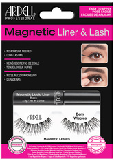 ARDELL Magnetic Liquid Liner & Lashes - Demi Wispies
