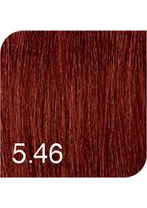REVLON - Revlon Professional Haarpflege Young Color Excel Young Color Excel Nr. 5.46 Red Copper 70 ml - HAARTÖNUNG