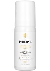 Philip B Styling & Finish Weightless Conditioning Water Haarspray 75.0 ml