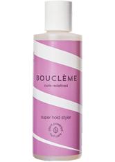 Bouclème Super Hold Styler  Haargel 100 ml