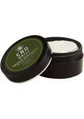 CBD - CBD Daily Intensive Cream Triple Strength 48 g - Wohlbefinden