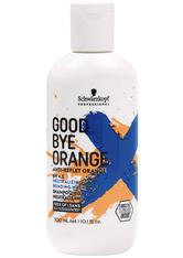 Schwarzkopf Professional Goodbye Yellow Orange Haarshampoo 300 ml