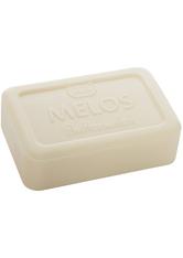 Speick Naturkosmetik Produkte Melos Buttermilch-Seife 100g Stückseife 100.0 g