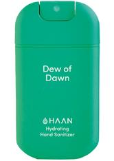 HAAN Handdesinfektion Pocket Dew Of Dawn Desinfektionsmittel 30.0 ml