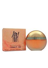 CERRUTI - Cerruti 1881 Femme Eau de Toilette 50 ml - PARFUM