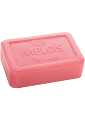 Speick Naturkosmetik Produkte Melos Wildrosen-Seife 100g Stückseife 100.0 g