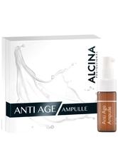 ALCINA - Alcina Anti Age Ampulle 5 ml - SERUM