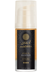 GOLD OF MOROCCO - Gold of Morocco Argan Oil Styling Goldstyler - LEAVE-IN PFLEGE