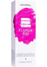 Goldwell Elumen Play @PINK Hot Pink, 120 ml
