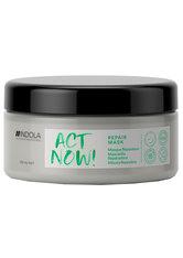 Indola ACT NOW! Repair Mask 250 ml Haarmaske