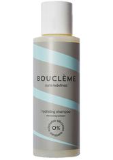 Bouclème Hydrating Shampoo Unisex Haarshampoo 100 ml