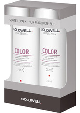 Goldwell Produkte Color Brilliance Shampoo 250 ml + Color Brilliance Conditioner 200 ml 1 Stk. Haarpflegeset 1.0 st