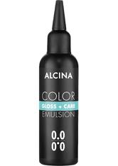 ALCINA Color Gloss+Care Emulsion 0.0 Mixton Pastell Haartönung 100 ml