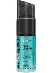 Sexyhair Healthy Laundry Dry Shampoo Spray 34 g Trockenshampoo