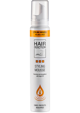 Hair Doctor Styling Mousse Strong 100 ml Schaumfestiger