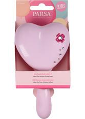 PARSA Beauty Kind Zauberherz Entwirrer rosa