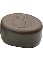 UNICORN COSMETICS - Spavivent Produkte Seifendose Flüssigholz - kokosbraun groß Seifenschale 1.0 st - Seife