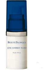 Beauté Pacifique Line Combat Fluid / Pumpspender 15 ml Gesichtsfluid