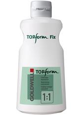 Goldwell Topform Fix 1000 ml Dauerwellenbehandlung