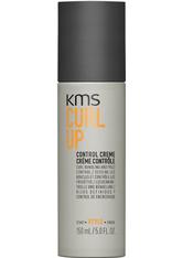 KMS Produkte Control Creme Haarcreme 150.0 ml