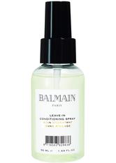 BALMAIN HAIR - Balmain Hair Travel Size Leave-In Conditioning Spray 50ml - LEAVE-IN PFLEGE