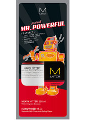PAUL MITCHELL - Paul Mitchell Mr. Powerful Gift Set - Haarwachs & Pomade