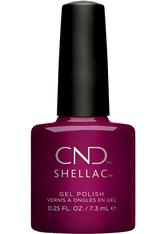 CND Shellac Nightspell Berry Boudoir 7,3 ml