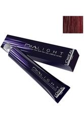 L'Oreal Professionnel Haarfarben & Tönungen Dia Dia Light 5,66 Hellbraun Tiefes Rot 50 ml