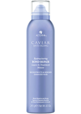 Alterna Caviar Restructuring Bond Repair Leave-In Treatment Mousse 241 g Leave-in-Pflege