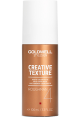 GOLDWELL - Goldwell Style Sign Creative Texture Roughman 100 ml - GEL & CREME