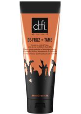 D:FI - d:fi De-Frizz + Tame - GEL & CREME