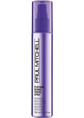 Paul Mitchell Platinum Blonde Toning Spray 150 ml Leave-in-Pflege