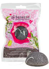 benecos Accessoires Natural Konjac Sponge Schwamm 1.0 pieces