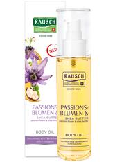 Rausch Passionsblume Body Oil 100 ml