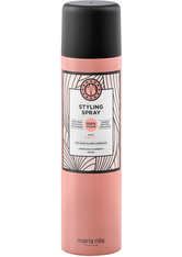 MARIA NILA - Maria Nila Haarstyling Style & Finish Styling Spray 400 ml - LEAVE-IN PFLEGE