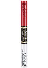 ASTOR - Astor Perfect Stay 16h Transfer Proof Lip Color 235-I'll Stay Nude 7 ml Lippenstift - LIQUID LIPSTICK
