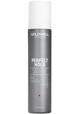 GOLDWELL - Goldwell StyleSign Perfect Hold Big Finish Volumising Hair Spray 300ml - HAARSPRAY & HAARLACK