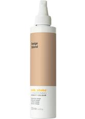 Milk_Shake Haare Farben und Tönungen Conditioning Direct Color Beige Blond 200 ml