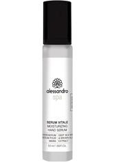 ALESSANDRO - Alessandro Spa Serum Vitale Hand Serum 50 ml - Hände