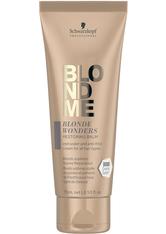 Schwarzkopf Professional All Blondes LIGHT Blonde Wonders Restoring Balm  75.0 ml
