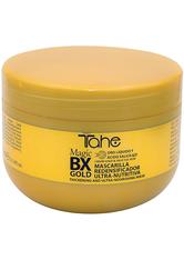 TAHE - Tahe Magic BX Gold Maske 300 ml - HAARMASKEN