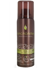 Macadamia Haarpflege Styling Style Lock Strong Hold Hairspray 43 ml