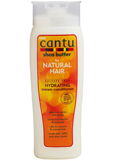 CANTU - Cantu Shea Butter for Natural Hair Sulfate-Free Hydrating Cream Conditioner 400ml - Haarserum