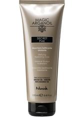 Nook Magic Argan Oil Secret Pak 250 ml