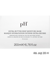 pH Extra Butter Deep Moisture Mask 1000 ml