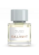 GALLIVANT - GALLIVANT Tel Aviv Eau de Parfum 30 ml - PARFUM