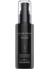 PAUL MITCHELL - Paul Mitchell Color Craft Liquid Color Concentrate Cacao Farbmaske  90 ml - HAARTÖNUNG