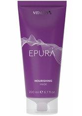 Vitality's EPURÁ Nourishing Mask 200 ml