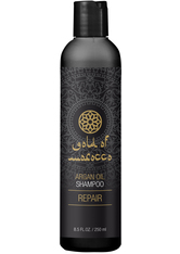 GOLD OF MOROCCO - Gold of Morocco Produkte 250 ml Haarshampoo 250.0 ml - SHAMPOO